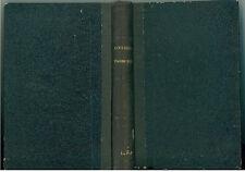 KONING VICTOR LES COULISSES PARISIENNES DENTU 1864