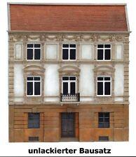 Artitec 10.261 - 1:87: Fassade Notariat, Bausatz, unlackiert - NEU + OVP