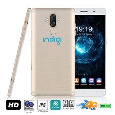 4G LTE Unlocked 6-inch SmartPhone (OctaCore CPU + Fingerprinter + 13MP Camera)