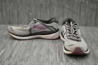 Brooks Adrenaline GTS 20 1202961D030 Running Shoes - Women's Size 9D, Gray