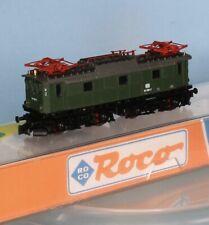 Roco 23393, Spur N, DB E-Lok BR 144 509-7 , Selectrix-Digital, kein DCC