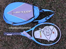 New Dunlop Lady G Racket & matching backpack($39) strung opt 4 1/2 L4 Org. $200