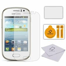 6 MATTE - ANTI GLARE Anti Scratch Screen Protector For Samsung S6810 Galaxy Fame
