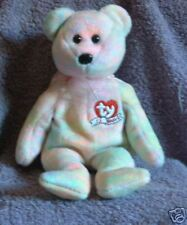 Ty Beanie Babies Celebrate 15 year anniversary bear Ret