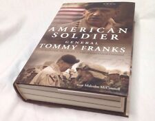 American Soldier General Tommy Franks