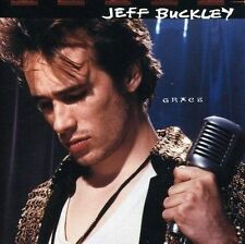 Grace by Jeff Buckley (CD, Aug-1994, Columbia (USA))