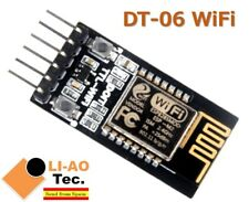 DT-06 Wireless WiFi Serial Port TTL-WiFi Transmission Module HC-06 ESP-M2