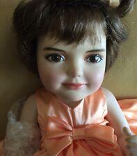 Portrait Baby Doll Jackie Kennedy By Franklin Mint
