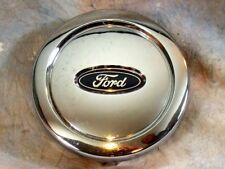 1 OEM Ford Expedition Wheel Center Cap Hubcap Chrome 6 lug