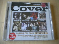 Play it again 9 Cover 2002CD  Datsuns Nick Cave Black Crowes Epo Flunk Etienne