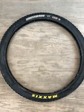 "Maxxis Crossmark Lust Tire 26 x 2.25"" UST Tubeless Foldable"