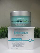 Exuviance Age Reverse Toning Neck Cream 4.4oz/125g, FREE SHIPPING,CLEARANCE SALE