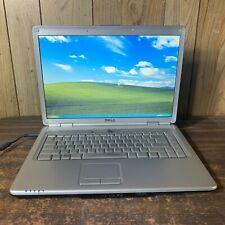 "New listing Dell Inspiron 1526 15.4"" Windows Xp Pro Sp3 Laptop Amd X2 1.9ghz 2gb 120gb Hdmi"