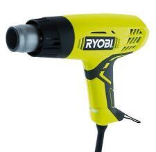 Ryobi 5133001138 EHG2000 Pistolet thermique 2000 W 230 V Hot Air Gun