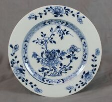 Shipwreck Nanking Cargo Peony and Pomegranate Plate c1750