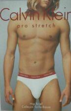 Calvin Klein Men's Hip Brief Ck Underwear U7049 With Box