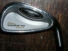 King Cobra SS-1 6 iron, stiff flex steel shaft, RH