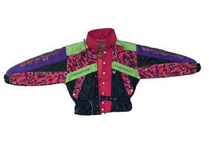 Vintage Adidas X Descente Ski Jacket