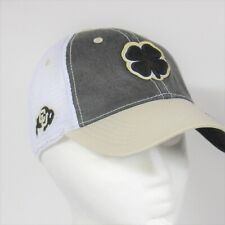 BLACK CLOVER LIVE LUCKY GOLF HAT---ONE SIZE FITS ALL--CU ---UNWORN!-NEW!TAGS!