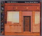 The Minus Five - The Minus 5 - Down With Wilco - CD (URA089 UNSPK Australia)