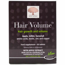 New Nordic Hair Volume - Hair growth and volume (30 Tablets)