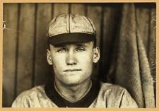 Photo:Walter Johnson,Washington Americans,Nationals,c1911