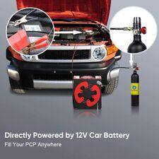 GX CS3 PCP Air Compressor Pump 30Mpa 4500Psi High Pressure Electric Auto-Stop