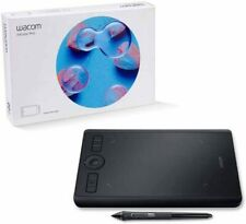 Wacom Intuos Pro Digital Graphic Drawing Tablet for Mac or PC, Sealed Box