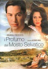 Il Profumo Del Mosto Selvatico (1995) DVD (Slim Case)
