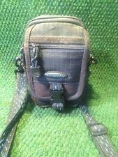 Samsonite Journey 803BK Ultra Protective Camera Photo  Bag w/Strap Black