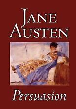 Persuasion by Jane Austen, Fiction, Classics, Austen, Jane, Good Book
