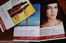 Clarins Body Lift Cellulite Control Smoothes Firms Refines 0.2oz NEW+2BONUSGIFTS