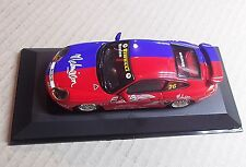 430986996 MINICHAMPS 1:43 SCALE~ PORSCHE 911 SUPERCUP 1998 TEAM OBERBAYAM~MOWLEM