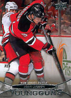 2011-12 Upper Deck Hockey #227 Adam Larsson YG RC New Jersey Devils