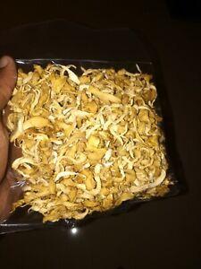 Dried mushrooms(100% organic )