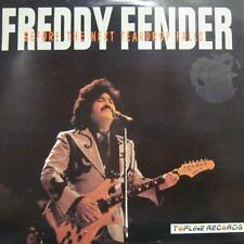 Freddy Fender(Vinyl LP)Before The Next Teardrop Falls-Topline-TOP 170-VG+/VG+