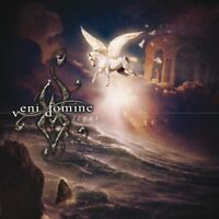 VENI DOMINE - LIGHT  CD NEU