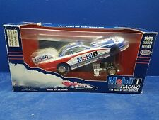 NEW NHRA Whit Bazemore Mobil 1 Dodge Funny Car 1996 Die Cast 1:24 Scale