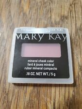 Mary Kay Mineral Cheek Color~Cherry Blossom~New
