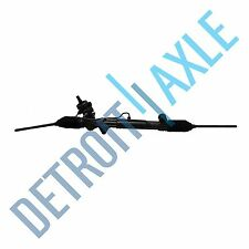 Complete Power Steering Rack and Pinion Assembly - AWD - Made in the USA