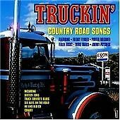Various Artists - Truckin' (Country Road Songs, 2006)