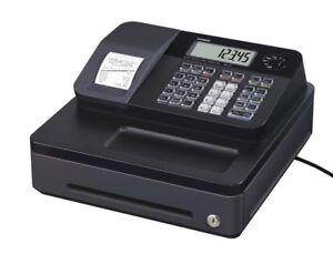 Latest model Till electronic Casio SE-G1 Cash Register