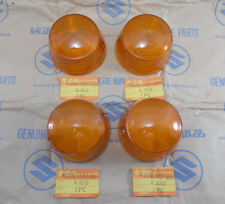 SUZUKI Lens Winker A100 A50 AC AS B120 may fit GT GP TS TC T NOS Replacement