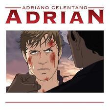 ADRIANO CELENTANO - Adrian (2 CD, nuovo sigillato)