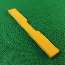 Playmobil Western Saloon Reling   gelb aus  3461  #7-72
