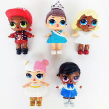 LOL SURPRISE L.O.L. DOLL Surprise Mystery Xmas Toys Surprise Doll Girl Gifts