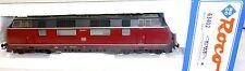 V 220 011 1 Diesel Locomotive Gesupert Dss Roco 63402 Ovp H0 1:87 Mint Ka2 Μ