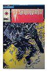 Shadowman #4 (Aug 1992, Acclaim / Valiant) VF/NM