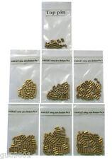 Custom Kwikset Rekey Kit Locksmith Rekeying 25 Pc Top Amp 50 Pc Bottom Pins Kits