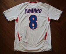 Maglia JUNINHO PERNAMBUCANO OLYMPIQUE LYONNAIS jersey maillot shirt trikot LYON
